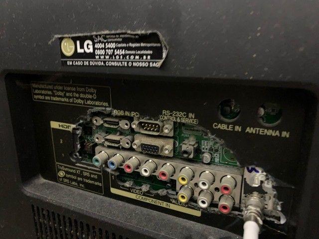 Vendo TV LG 42 polegadas