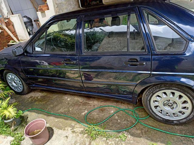 VW Santana 95 1.8 AP