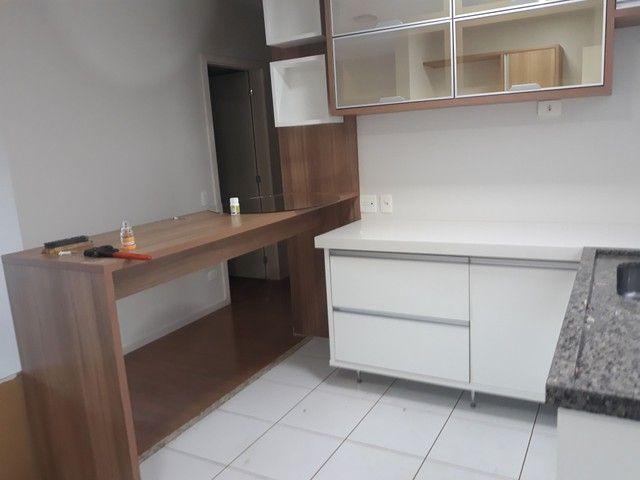 LOCAÇÃO   Apartamento, com 3 quartos em Zona 08, Maringá - Foto 5