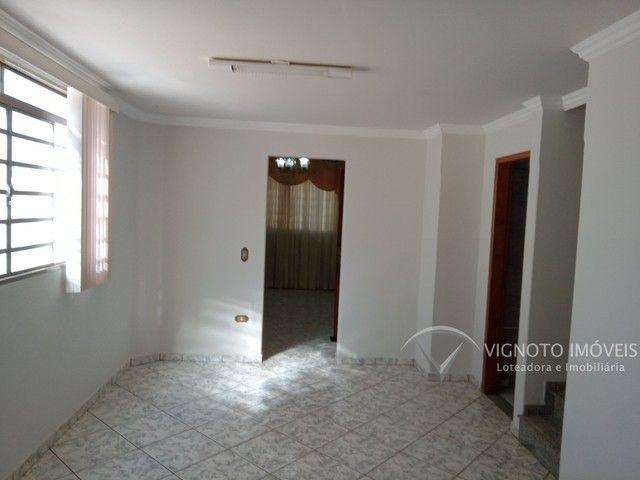 LOCAÇÃO | Sobrado, com 3 quartos em Jardim Dourado, Maringá - Foto 5