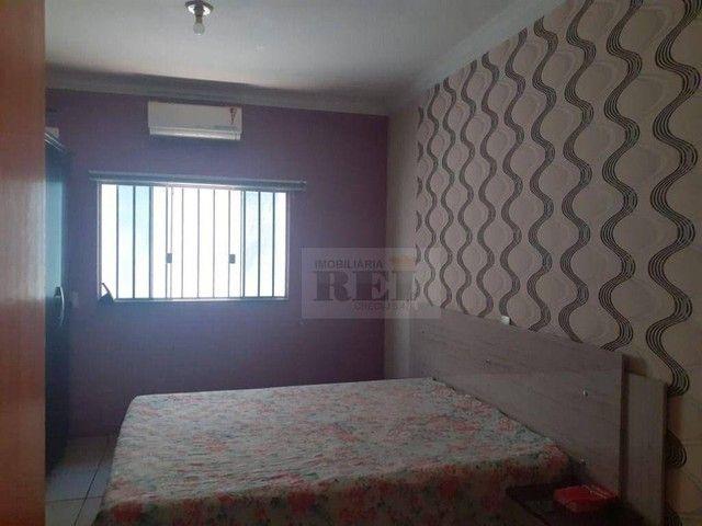 Casa com 4 dormitórios à venda, 225 m² por R$ 400.000,00 - Residencial Canaã - Rio Verde/G - Foto 3