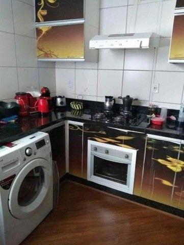 Excelente Apartamento de 3 Quartos (semi suite), piso Flutuante em Samambaia Sul - Foto 15