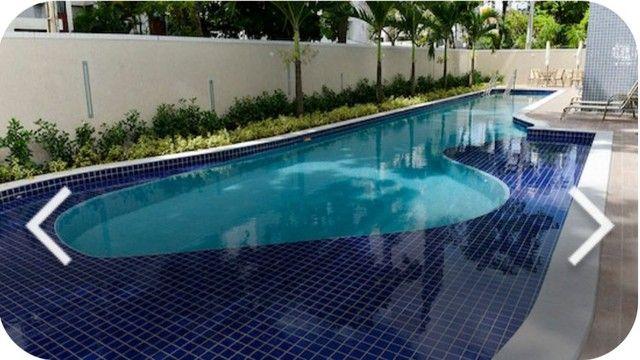Apartamento para aluguel tem 53 metros quadrados com 2 quartos em Boa Viagem - Recife - PE - Foto 8