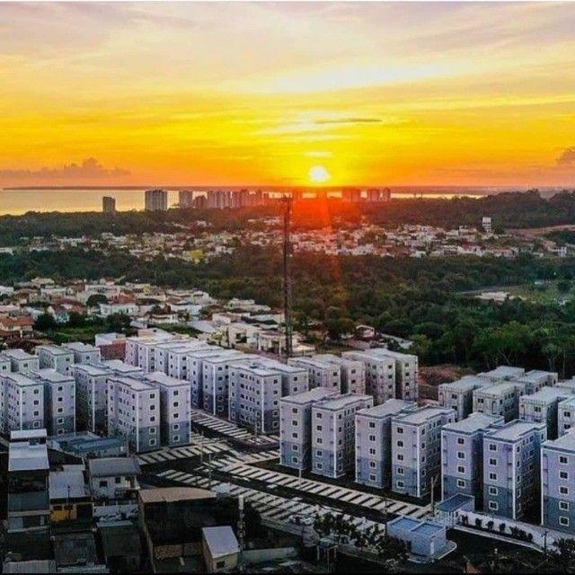 Apartamento Vista do Sol - Últimas unidades