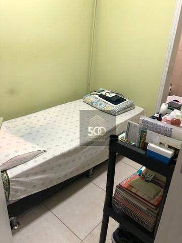 Apartamento com 4 dormitórios à venda, 108 m² por R$ 519.900,00 - Balneário - Florianópoli - Foto 18