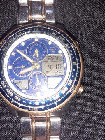 Relógio Technos Hora Mundi  - Foto 2