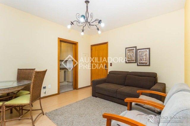 Apartamento para alugar com 2 dormitórios em Petrópolis, Porto alegre cod:268758 - Foto 3