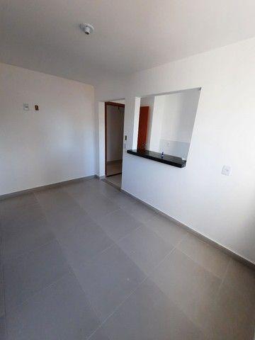 Apartamento 1 quarto, Santa Helena, Cuiabá-MT  - Foto 10