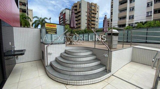 Apartamento para Venda em Maceió, Ponta Verde, 2 dormitórios, 1 suíte, 2 banheiros, 1 vaga - Foto 7