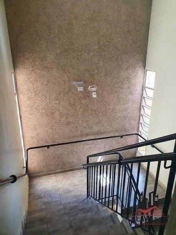 Apartamento com 02 quartos, sala, cozinha, 01 banheiro, 01 vaga de garagem, 3º andar - Foto 11