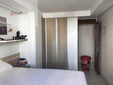 Apartamento à venda com 4 dormitórios em Jardim oceania, João pessoa cod:38636 - Foto 14