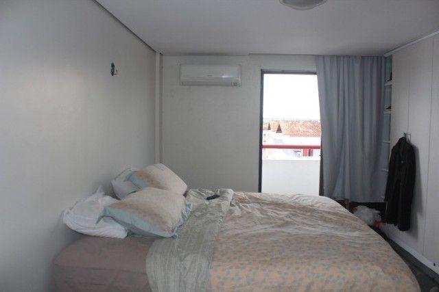 Cobertura de 286m² no Cd Porta do Sol (Parque 10) 4 Qts Suites 3 V Cobertas - Foto 10