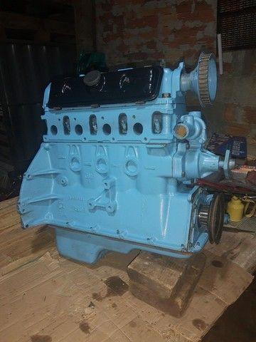 Motor Chevette 1.4. - Foto 2