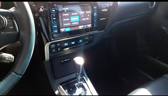 COROLLA 2018/2019 2.0 XEI 16V FLEX 4P AUTOMATICO - Foto 6