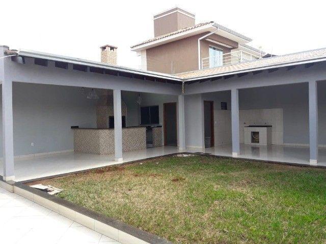 Linda Casa Guanandi Quintal Amplo Toda Reformada - Foto 11