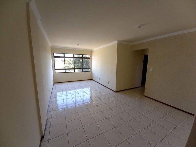 LOCAÇÃO | Apartamento, com 3 quartos em JD NOVO HORIZONTE, MARINGÁ - Foto 5