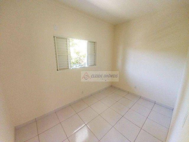 Apartamento com 2 dormitórios para alugar, 40 m² por R$ 1.250,00/mês - Boa Esperança - Cui - Foto 5