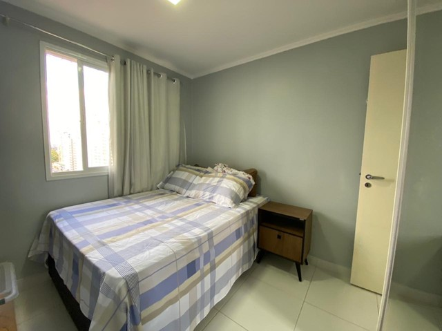 Apartamento 1 quarto 46,09 m2 Aguas claras  - Foto 17