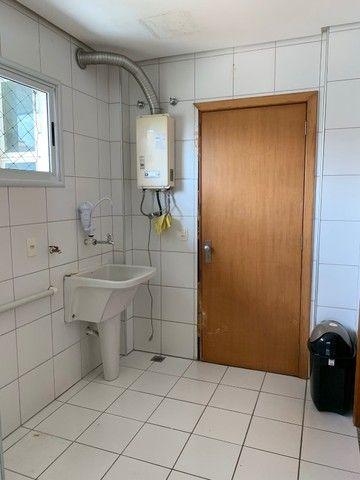 Apartamento para aluguel, 3 quartos, 3 suítes, 2 vagas, Flores - Manaus/AM - Foto 3
