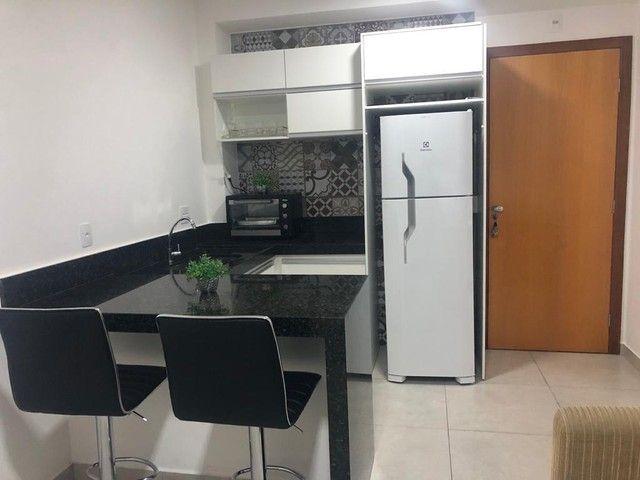 Ótimo Apartamento de 01 quarto Bairro Ouro Preto! - Foto 6