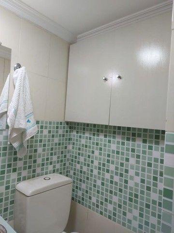 Apartamento de 02 Quartos em Taguatinga/CNB 8 com 01 VG - 59,90m² - Foto 16