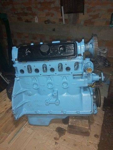 Motor Chevette 1.4.