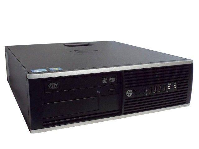 Computador HP Compaq 8200 Elite Small Form Factor I5  2ºGER