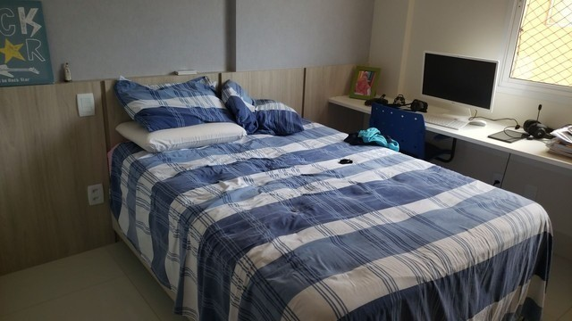 Apartamento a venda   em Patamares, no Condomínio Platno Greenville, 3/4 !! - Foto 10