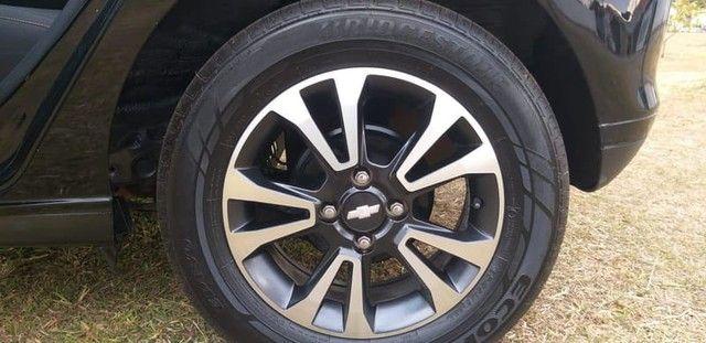 Chevrolet ONIX 1.4 MT LTZ 2013 FLEX - Foto 10