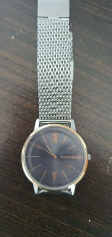 Relógio Tommy novo - Foto 3
