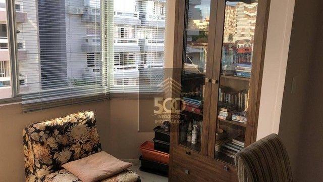 Apartamento com 4 dormitórios à venda, 108 m² por R$ 519.900,00 - Balneário - Florianópoli