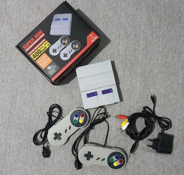 Mini console retro - Foto 2