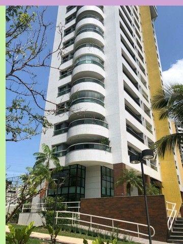Apartamento 4 Suites Condomínio maison verte morada do Sol Adrianó wimexdugky kzvpqahsef - Foto 16