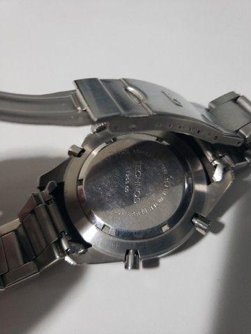 Relógio Technos - modelo T205.60 - Foto 4