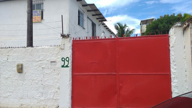 Vendo casa com primeiro andar   - Foto 6