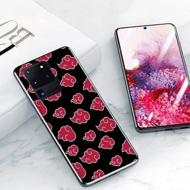 Capinha de celular personalizada naruto para iphone - Foto 6