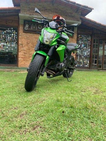 Kawasaki er6n 2013 - Foto 6