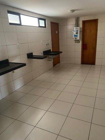 Alugo Apartamento 148m² com 3 quartos no coração da Ponta Verde  - Foto 12