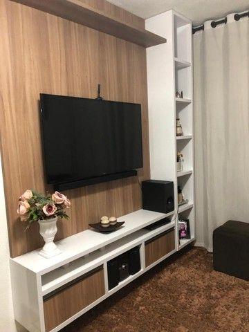 Vendo um apartamento Parque Chapada do Horizonte em Vg - Foto 6