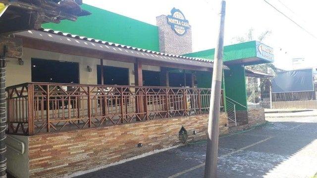 Vendo Imóvel comercial Rondon Pacheco