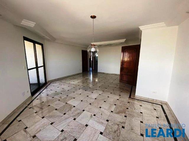Apartamento para alugar com 4 dormitórios em Mooca, São paulo cod:629854 - Foto 2