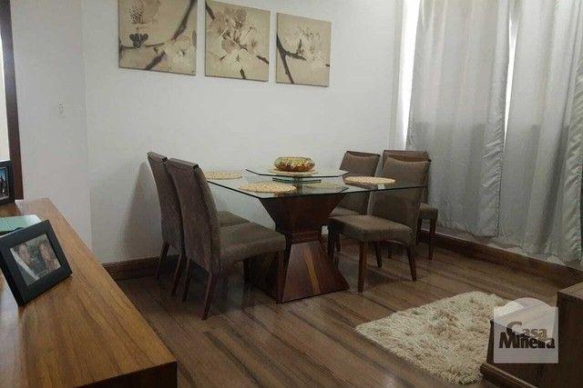 Apartamento à venda com 2 dormitórios em Castelo, Belo horizonte cod:279623 - Foto 5