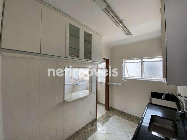 Apartamento à venda com 3 dormitórios em Ouro preto, Belo horizonte cod:853309 - Foto 6