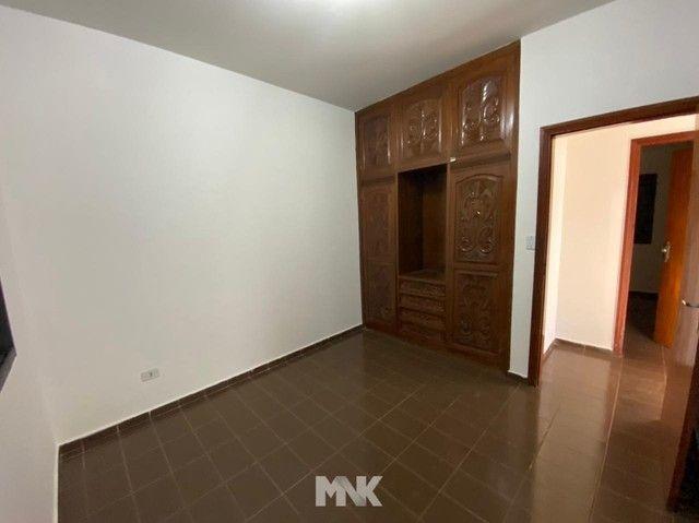 Casa para aluguel, 3 quartos, 1 suíte, 5 vagas, Jardim Jockey Club - Campo Grande/MS - Foto 11