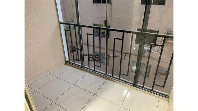 Apartamento à venda com 2 dormitórios em Setor oeste, Goiânia cod:RT21650 - Foto 5