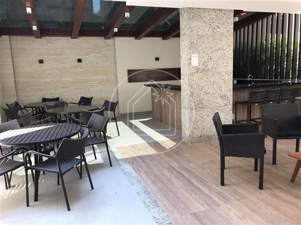 Apartamento à venda com 3 dormitórios em Icaraí, Niterói cod:818571 - Foto 3