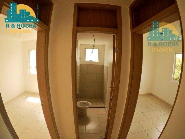 Condomínio Villa Jardim Lírio | Apartamento na Torquato com 2 quartos - 42m² - 1 vaga - Foto 4