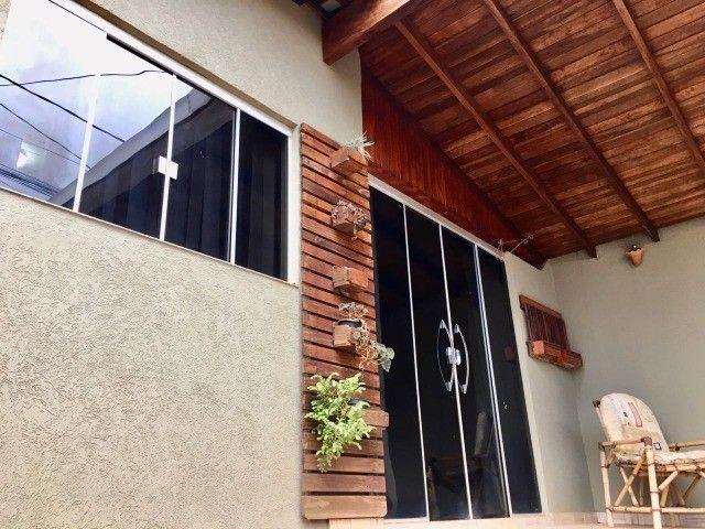 Linda Casa Condomínio Conceição dos Bugres Vila Nasser - Foto 4