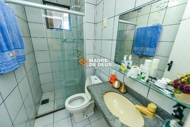Excelente apartamento no bairro Cocó com 90m² - Fortaleza - Foto 18