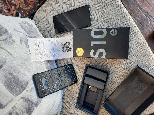 Samsung s10e 128gb  - Foto 2